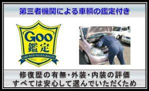 Goo鑑定